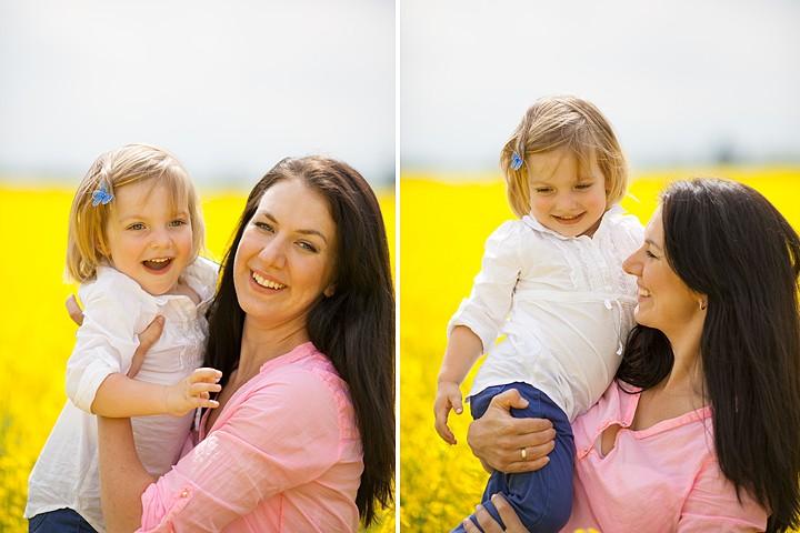 Семейная фотосесcия