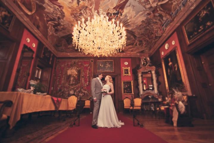 Анна и Андрей – свадьба