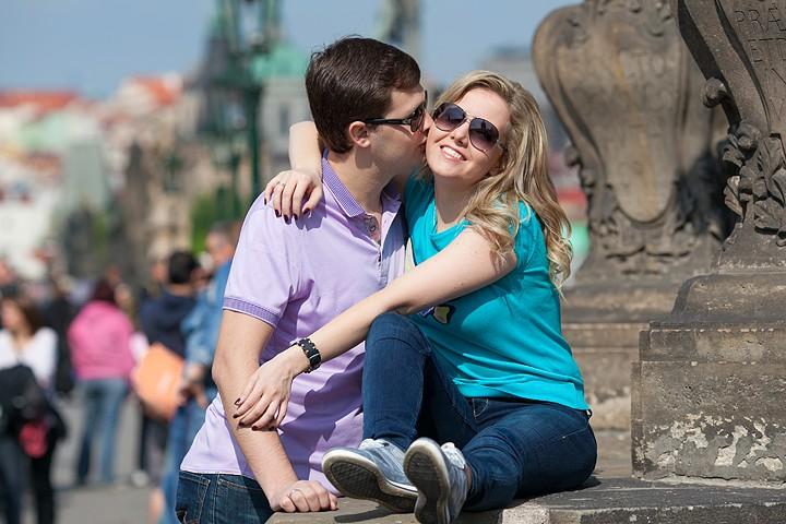 Мария и Сергей