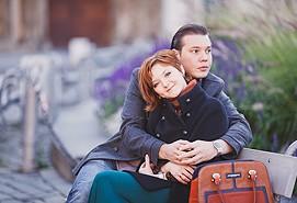 Наталья и Ренат