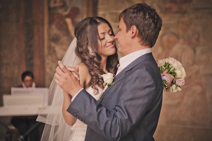 Галина и Виктор – свадьба