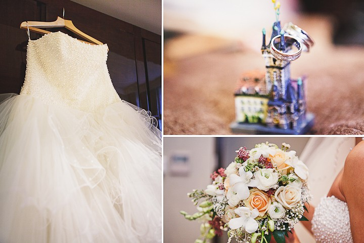 Ольга и Джон – свадьба