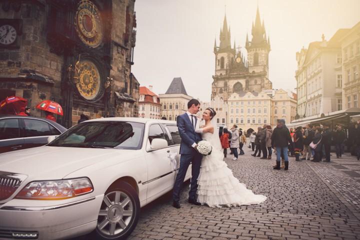 Рая и Валера – свадьба
