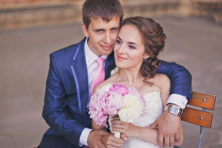 Юля и Максим