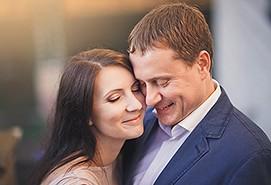 Таня и Борис
