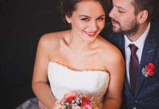 Церемония в замке Конопиште. Екатерина и Андрей.